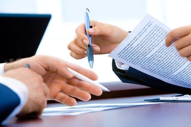 Dokumenty w transporcie kolejowym - podpisywanie dokumentu